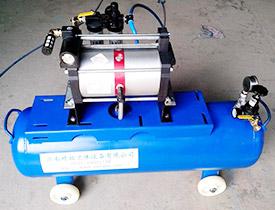 气体增压泵,气液增压泵