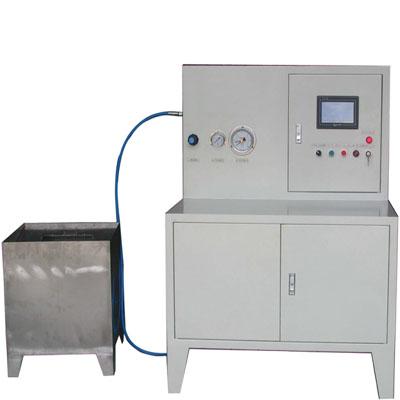 PLC控制试验台