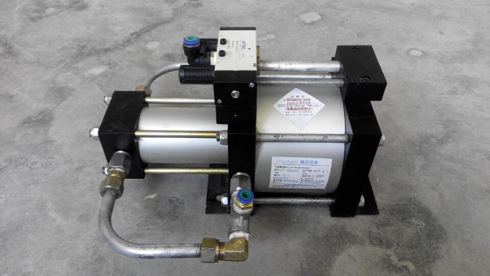 GPV05空气增压泵