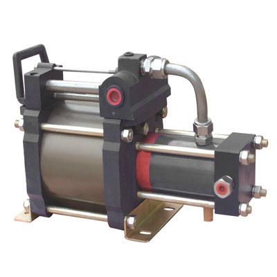 JTA气体增压泵