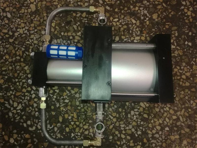 GPV05气体增压泵