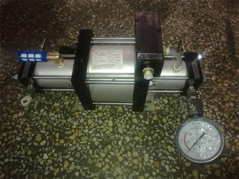 JTT60—增压泵