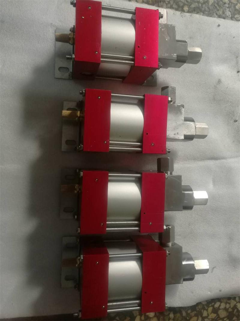 M16气体增压泵