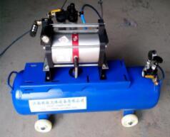 气体增压泵厂家
