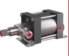 气液增压泵厂家:空气增压泵在生产车间如何应用?