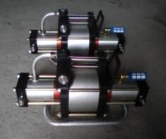 气体增压泵厂家分享钢管水压试验机的5种密封技术