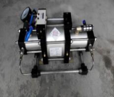 气体增压泵对不同的气体的要求有什么差距?