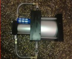 小型高纯气体驱动增压装置的研制涉及哪些技术?