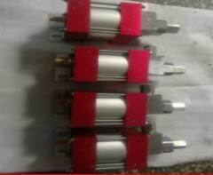 高纯气体增压泵增压计算方法是什么?