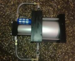 压缩空气增压阀的润滑会因天气寒冷而受影响吗?