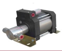 气驱液体增压泵是用来做液压强度试验的吗?