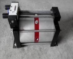 氮气增压泵气动控制的优点是什么?