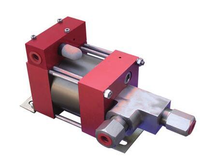 气液增压泵的工作流程大家了解吗?