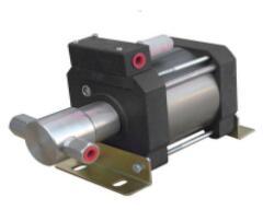 气液增压泵液压系统运作时出现的空穴如何处理?
