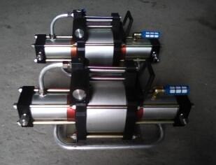 气体增压泵都能够压缩什么样的东西