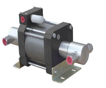 SD系列气液增压泵有什么优势?