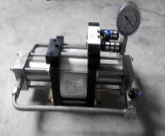 气液增压泵与电试压泵的区别你知道吗?