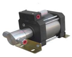 好的气液增压泵是如何构成的?