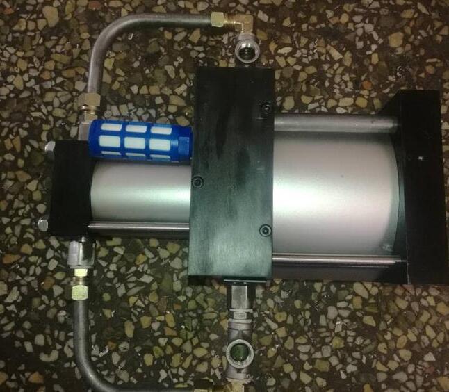 气体增压泵厂家如何处理原材料涨价?