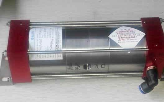 气液增压泵的好处是什么?