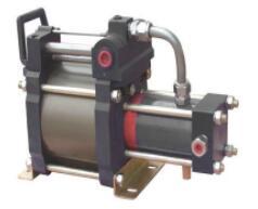 使用气体增压泵时发热的原因是什么?