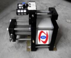 小型气液增压泵设备介绍