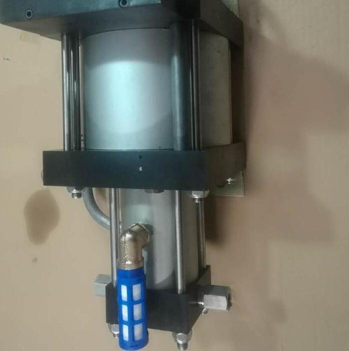 气体增压泵厂家介绍锅炉水压试验注意事项