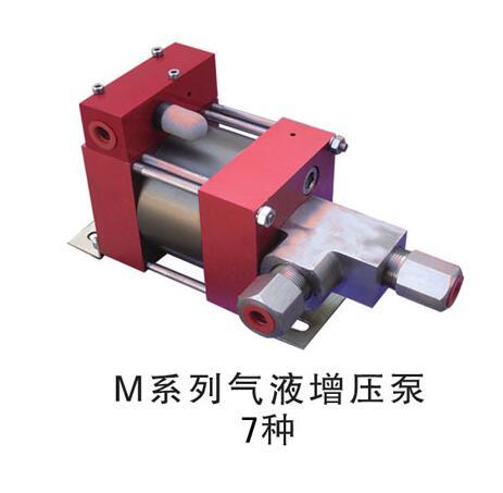 气液增压泵厂家分享高压气体物理发泡设备的优点