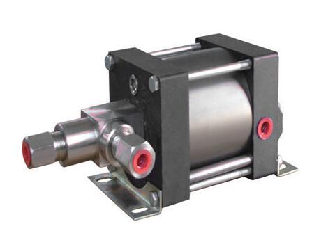 减压阀测试设备有哪些特点?