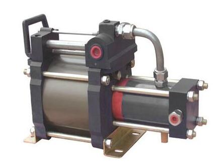 气体增压泵的增压比是多少?