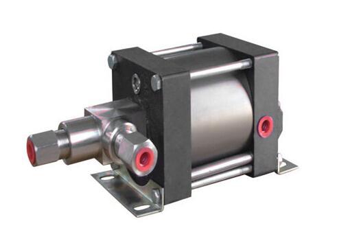 如何处理气液增压泵的常见故障大家知道吗?