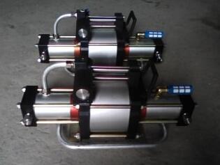 气体增压泵厂家分享高压针阀使用注意事项
