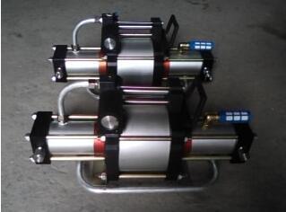 气体增压泵厂家分享液压站维护方法