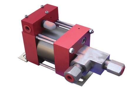 气液增压泵厂家分享空气增压机干净程度的重要性