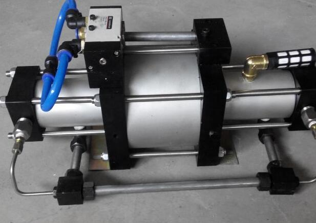 哪里可以使用气体增压泵?这项技术已经掌握了吗