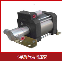 气驱气泵的典型应用特点