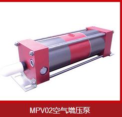 气液增压泵工业原理动态分析!