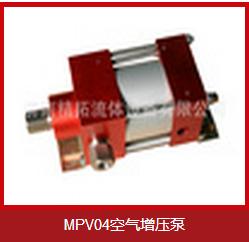 液压装置的活塞在气液增压泵起到什么作用?